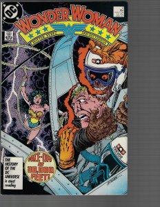 Wonder Woman #2 (DC, 1987) High Grade