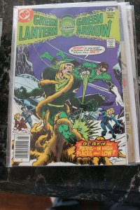 GREEN LANTERN #106 (DC 1980) VF/NM