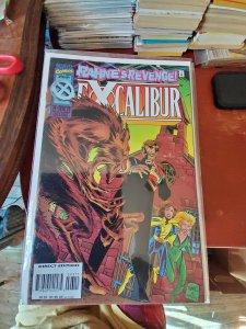 Excalibur #93 (1996)