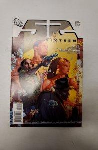 52 #16 (2006) NM DC Comic Book J678