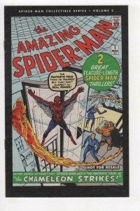 AMAZING SPIDER-MAN #1, VF/NM, Reprint, Spider-man, 2006, Peter Parker, Marvel, a