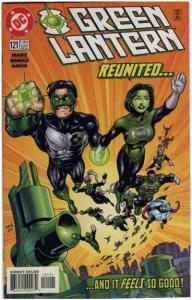 Green Lantern (1990 series) #121, NM- (Stock photo)