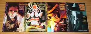 Sandman Mystery Theatre: the Face #1-4 VF/NM complete story  matt wagner 5 6 7 8
