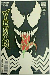 VENOM THE ENEMY WITHIN#1 VF/NM 1994 MARVEL COMICS