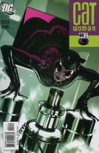 Catwoman (3rd Series) #44 VF; DC   save on shipping - details inside