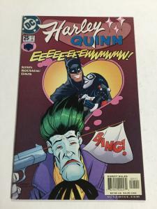Harley Quinn 25 Nm Near Mint DC Comics