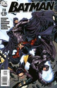 Batman #713 VF; DC | save on shipping - details inside