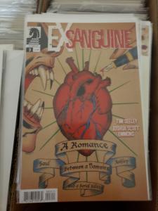 Ex Sanguine #3