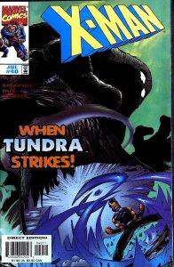 X-Man #40 (1998)