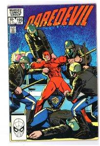 Daredevil #195 (1983)