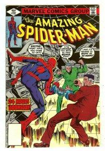 Amazing Spiderman 192
