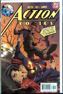 Action Comics #823 (2005)