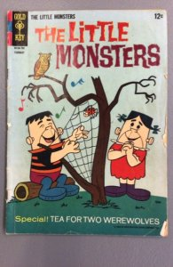 The Little Monsters #8 (1967)