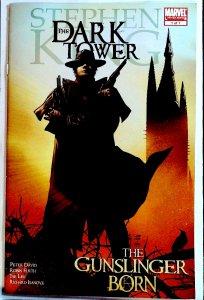 Dark Tower: The Gunslinger Born #1 (2007)