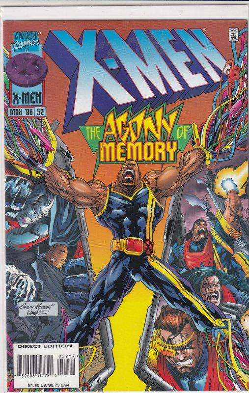 X-Men (ES) #11 (1997)