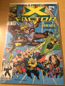 X-Factor #77