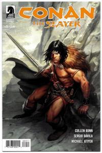 Conan The Slayer #9 (Dark Horse, 2017) NM