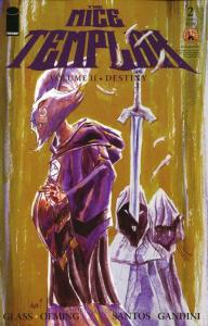 Mice Templar, The (Vol. 2) #2A VF/NM; Image | save on shipping - details inside