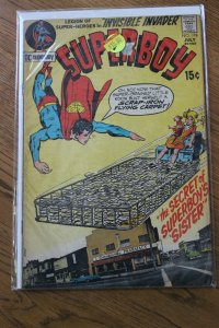 Superboy #176 (DC 1971) VG