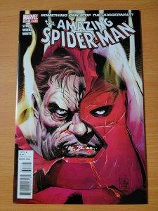 Amazing Spider-Man #627 ~ NEAR MINT NM ~ 2010 Marvel Comics
