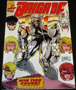 Brigade #1 (1992)