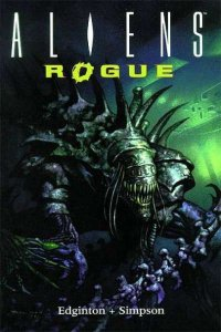 Aliens: Rogue Trade Paperback #1, NM (Stock photo)