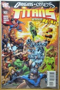 Titans (DE) #3 (2010) VF+