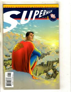 11 Comics Superman 1 2 3 Files 1 Annual 6 Youth Legion 9 1 + Azrael 45 33 + J360