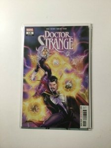 Doctor Strange #14 (2019) HPA