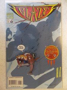 Blaze #6 (1995)