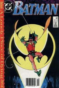 Batman (1940 series) #442, NM- (Stock photo)