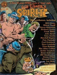 Spirit, The (Magazine) #30 VF/NM; Warren | save on shipping - details inside