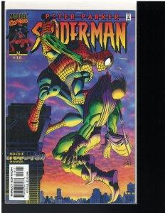 Peter Parker: Spider-man #18 (Marvel, 2000)
