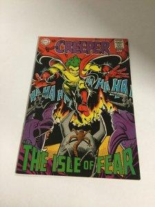 Beware The Creeper 3 Fn Fine 6.0 Traced DC Comics Silver Age