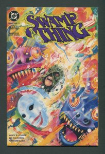 Swamp Thing #117  (2nd Series)  9.0 VFN/NM  March 1992