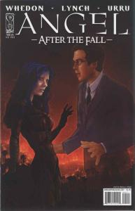 Angel: After the Fall #5B VF/NM; IDW | save on shipping - details inside