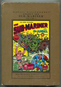 Marvel Masterworks Sub-Mariner Volume #1- Still sealed