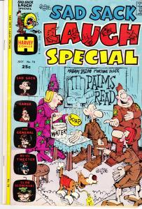 Sad Sack Laugh Special #78