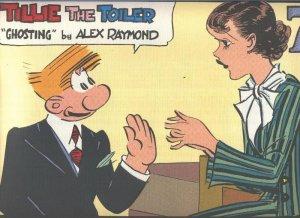 Tillie the Toiler de Russ Westover y Alex Raymond album 7