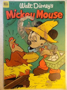 Mickey Mouse #32 (1953)