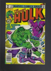 The Incredible Hulk #235 (1979)
