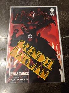 Batman Grendel (DE) #2