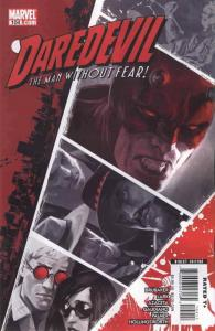 Daredevil (Vol. 2) #104 VF/NM; Marvel | save on shipping - details inside