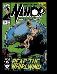 12 Namor The Sub-Mariner Comics 13 14 15 17 18 19 20 21 22 23 24 25 Thing GK16