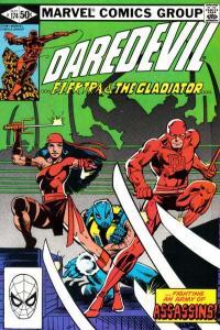 Daredevil (1964 series) #174, Fine (Stock photo)