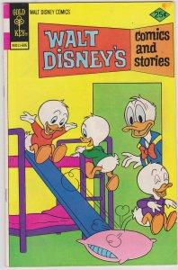 Walt Disney Comics and Stories #429