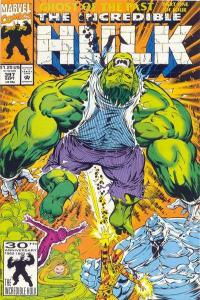 Incredible Hulk (1968 series) #397, NM- (Stock photo)