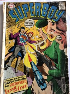 Superboy #149, fair, reader...save on shipping! See my store!