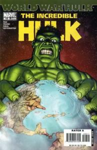 Incredible Hulk (2000 series) #106, NM (Stock photo)