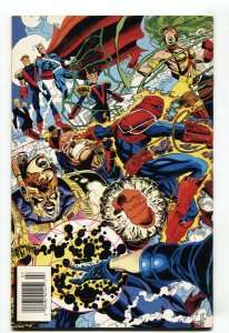 X-Factor #92 1993- 1st appearance of Exodus